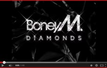 BONEY-M-Diamonds-Promo-Video