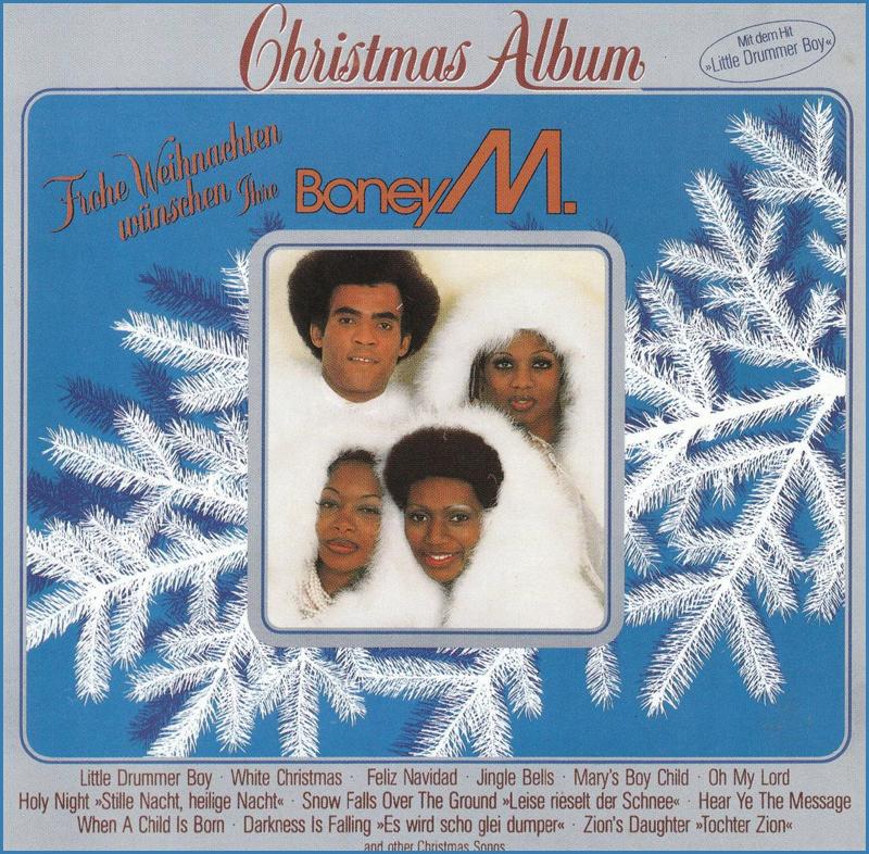 Christmas-Album