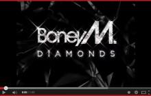 BONEY M. DIAMONDS - 40TH ANNIVERSARY