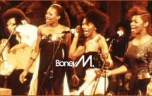 BONEY M. - DADDY COOL (MUSIKLADEN 18.09.1976)