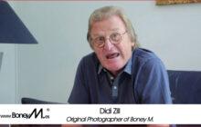 BONEY M. – Didi Zill (www.BoneyM.es®)